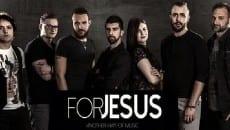forJESUS