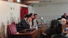 Opposizioni in Consiglio comunale a Formia