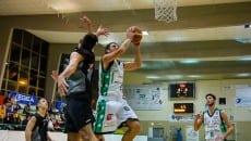 Serapo Gaeta Basket