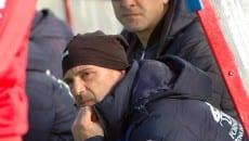 Amerigo Marchetti e Tonino Centra, Calcio Sezze