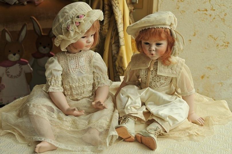 Come si fanno le bambole di pezza   Pourfemme