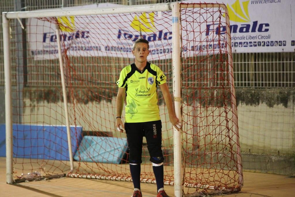 Cristiano Compagni, Real Podgora
