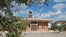 *La chiesa di San Paolo*