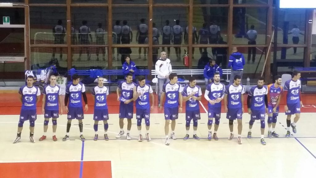 L'Hydra Volley Latina
