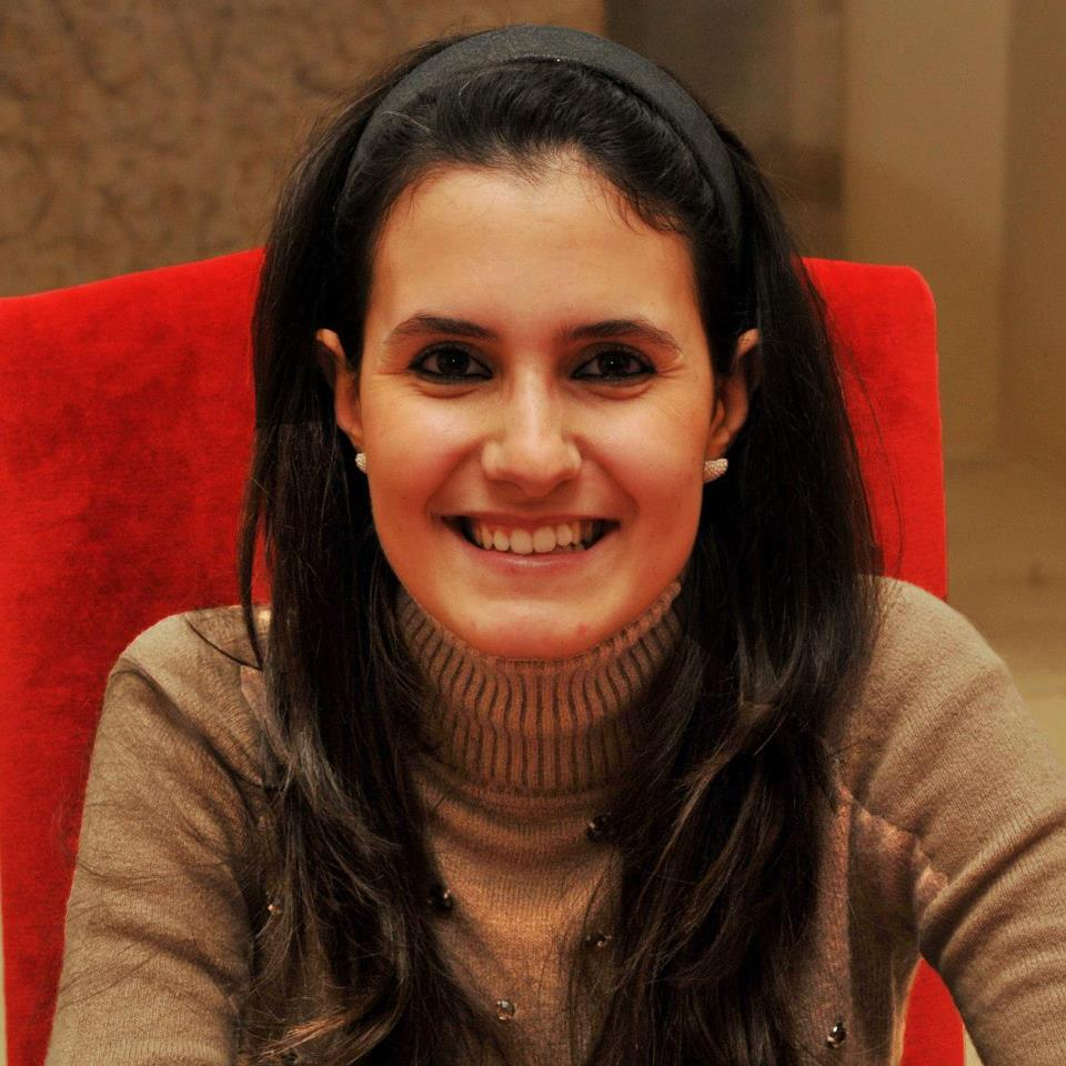 *Marialuisa Fiore, alla segreteria FDI (foto V. Bucci)*