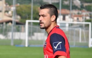Giuseppe Meloni, Fondi Calcio