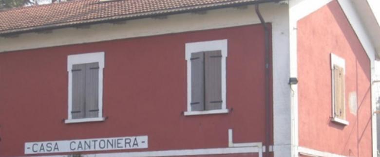 Bando case cantoniere forte via libera al progetto for Programma di disegno della casa libera
