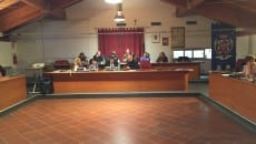 Il Consiglio comunale di Formia questa sera