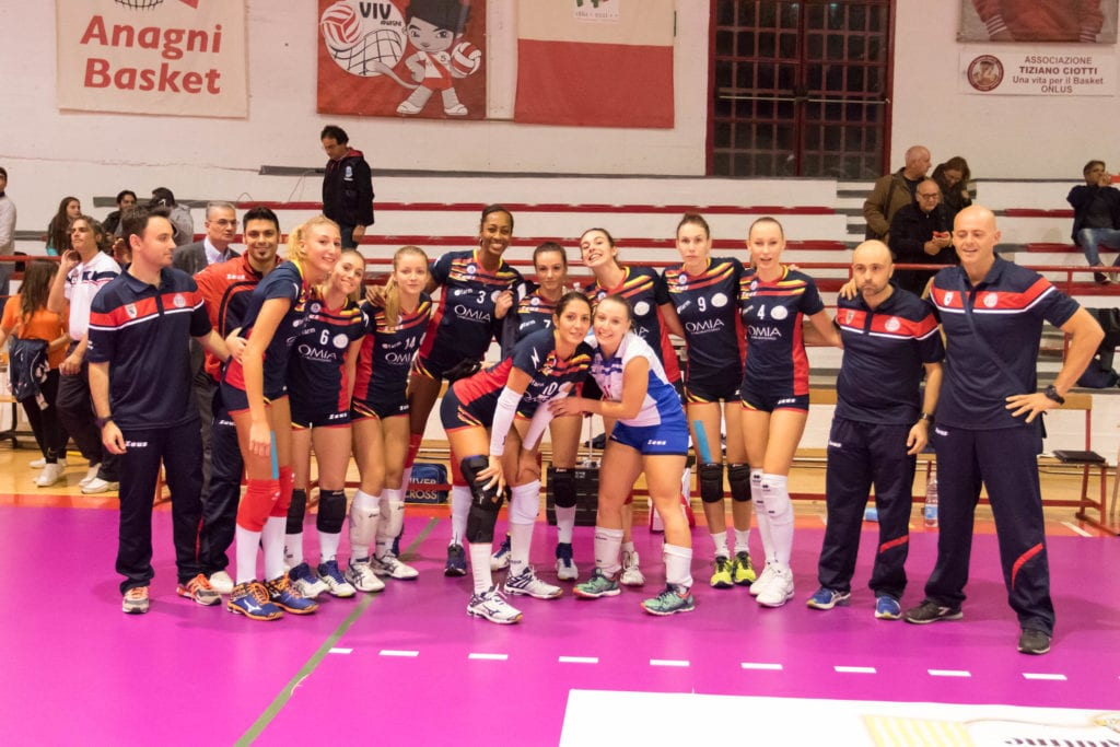 Omia Volley