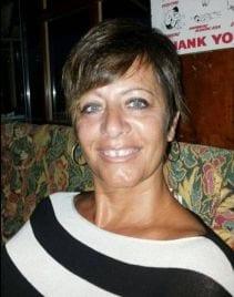 Lucia Maltempo, delegata del sindaco Mitrano