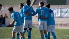 Formia Calcio (Foto di Simone Troisi).