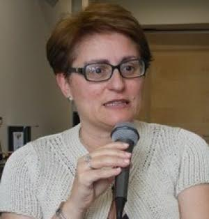 Rita Visini