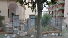 La sede del distretto socio sanitario in via Firenze