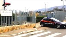 Introducevano droga nel carcere di Velletri: 14 arresti tra Roma e Latina