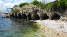 13 Grotte Sant'Erasmo