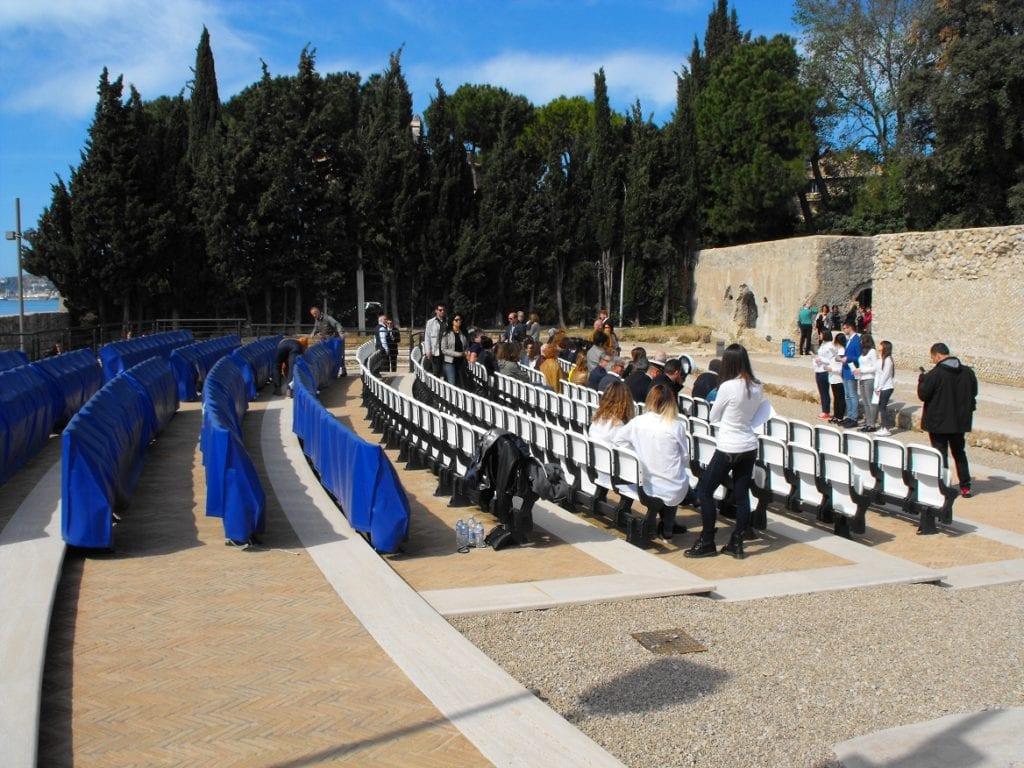 Anfiteatro Caposele
