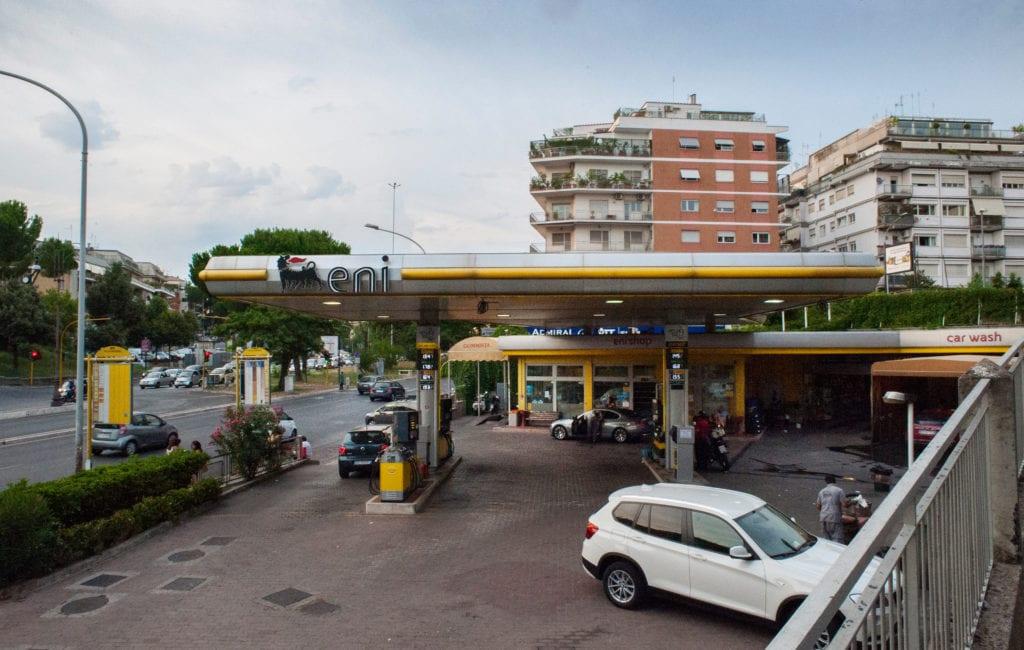 Mafia capitale andava in vacanza a ponza da 30 anni for Affitto ufficio corso francia roma