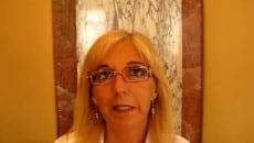 Marilena Gelardi, assessore dimissionario in quota Fratelli d'Italia