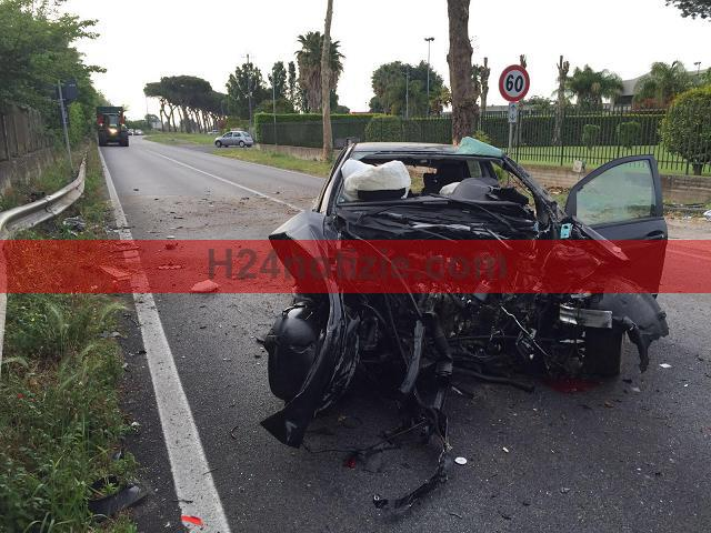 Incidente stradale all'alba, Fabio muore a 29 anni