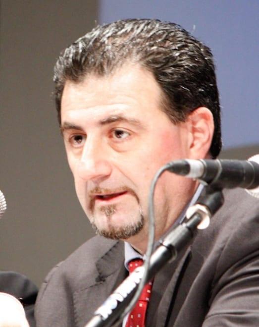 Vito Tatò (foto da: nuovavenezia.gelocal.it)