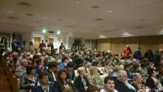Delegazione corese in Vaticano