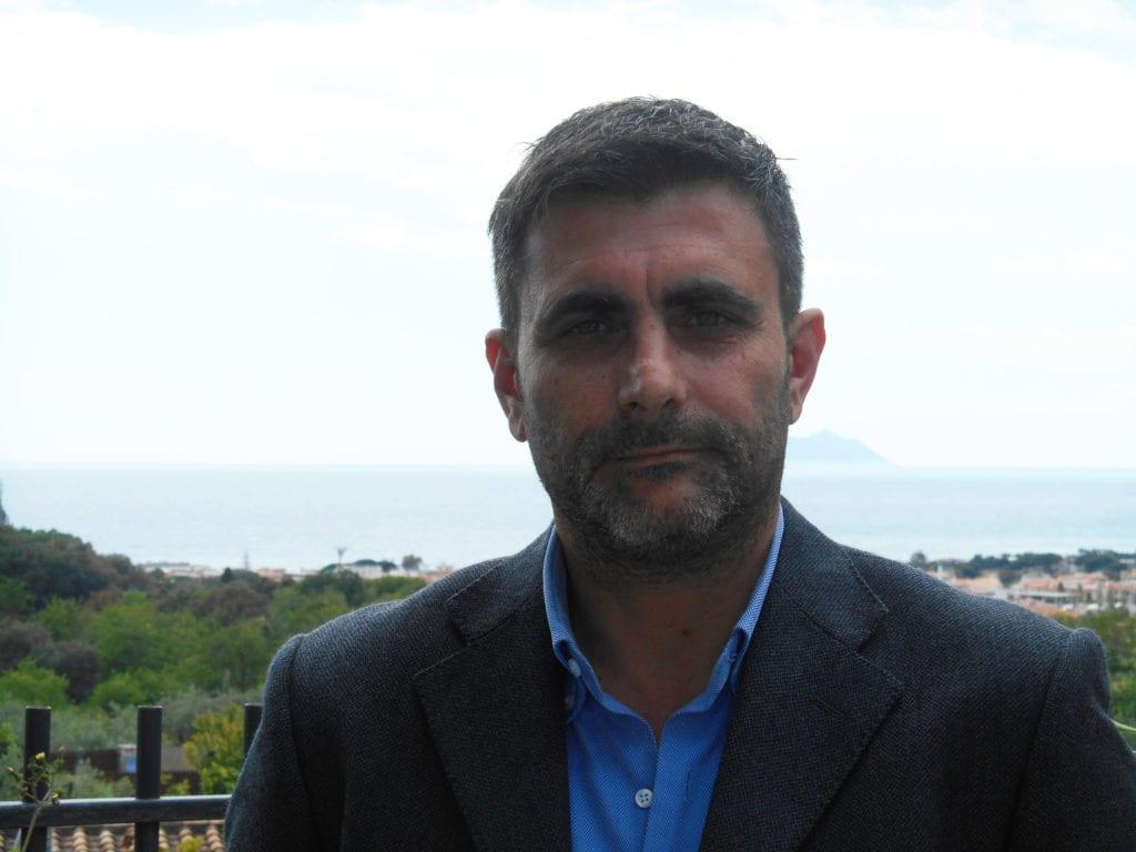 Luca Di Fazio