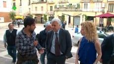Il ministro Gian Luca Galletti a Itri
