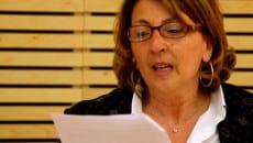 Giovanna Coluzzi, assessore ai Servizi Sociali a Bassiano