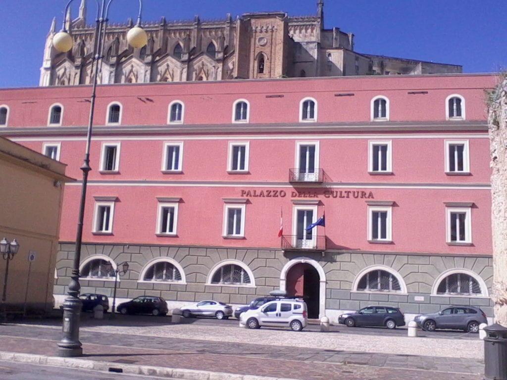 Il successo della tiella di gaeta al salone internazionale for Palazzo 24