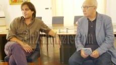 Claudio Marciano e Sandro Bartolomeo