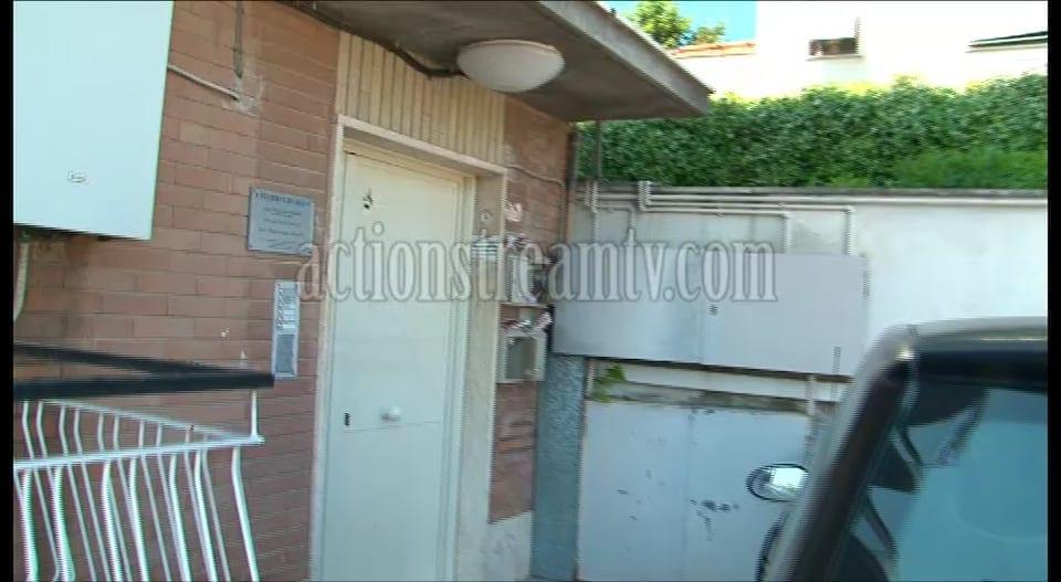 Spari all'ingresso dello studio dell'ex candidato sindaco di Minturno Faticoni