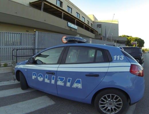 Commissariato di Polizia di Formia