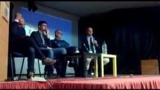 Terracina amministrative 2016, in quattro al confronto tra gli aspiranti sindaco