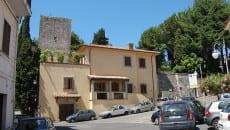 Villa Fanali, in una immagine di Wikimedia