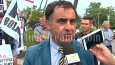 Marrigo Rosato, segretario generale dell'associazione