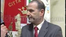 """Il sindaco Mitrano nel 2012: """"Regole certe e precise all'interno del porto"""""""