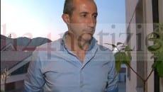 Il tre volte sindaco di Sperlonga  Armando Cusani