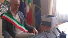 Il sindaco di Latina Damiano Coletta