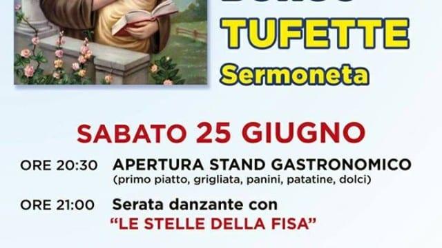 tufette
