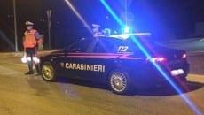 carabinieri notte luglio 2016