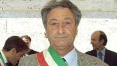 Claudio Damiano, sindaco di Sermoneta