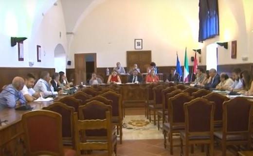 Il Consiglio comunale di Minturno
