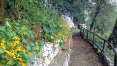 Parco della Rimembranza a Terracina