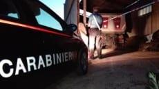 riciclaggio carabinieri latina luglio 2016 2