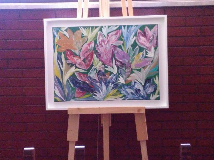 Arte e beneficenza il 20 agosto a sabaudia - Arte e giardino ...