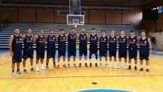 latina basket 2016