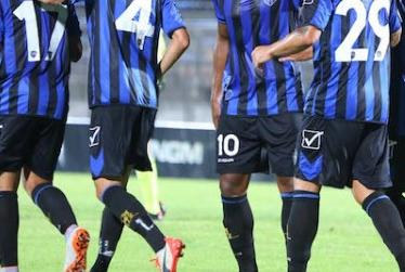 latina calcio generica