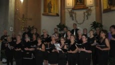 coro choralia formia 2