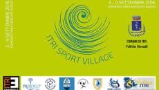 itri sport village
