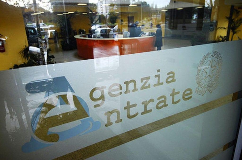 Fisco: in arrivo in Campania 11mila lettere dell'Agenzia delle Entrate